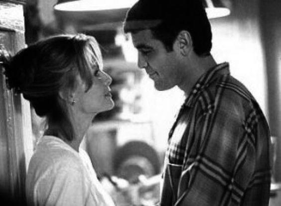 George Clooney & Michelle Pfeiffer | PaReJAs De CiNe ...