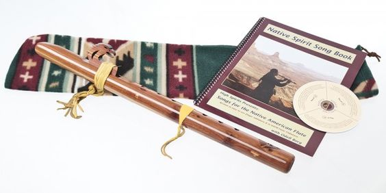 Beautiful Native American style flutes handcrafted in the American Southwest. #HighSpiritsFlutes #NAF