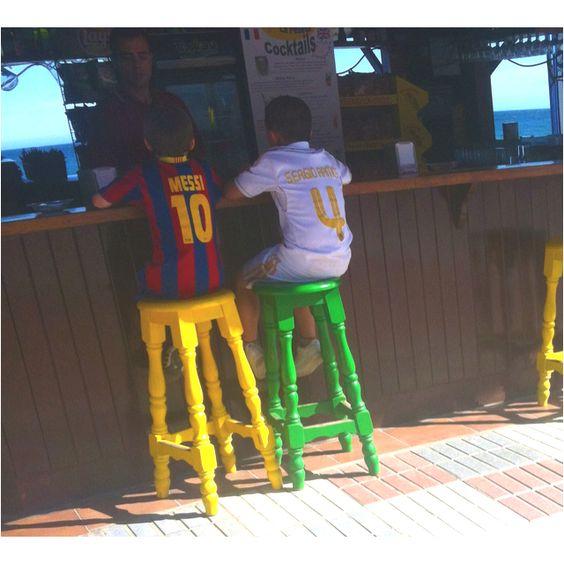 Real/Barca