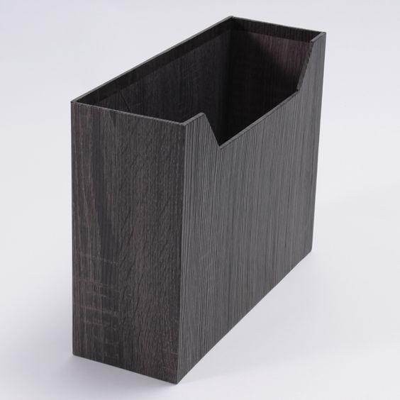 ニトリ、カインズ、無印、コクヨのおすすめファイルボックス15選!素材や形を比較してみた