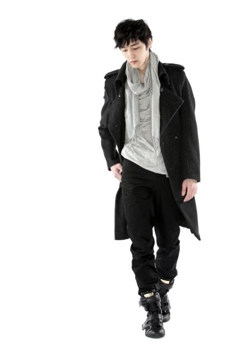 Japanese men japanese clothing and men 39 s fashion on pinterest Japanese clothing designers