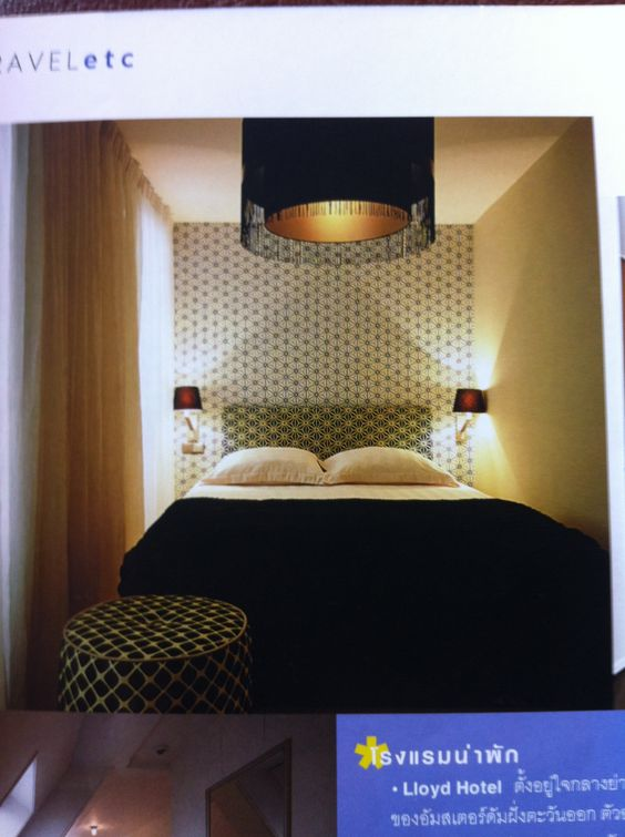 Small bed room but great design