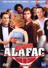 Retour à la fac - film 2003 - Todd Phillips - Cinetrafic