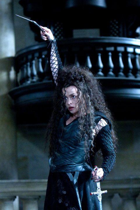 Bellatrix Lestrange Photo Bellatrix Ootp Bellatrix Lestrange Harry Potter Cast Helena Bonham Carter