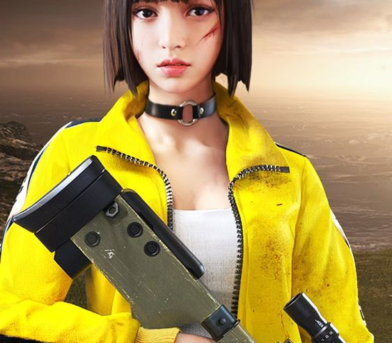 Paling Keren 30 Gambar Pp Wa Keren 3d Ff Garena Free Fire Wallpaper Hd Fanart Super Keren Download Fi Download Cute Wallpapers Wallpaper Android Wallpaper