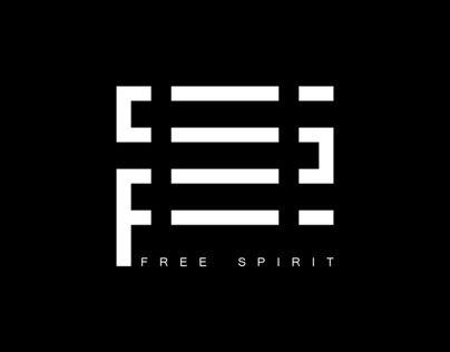 Free Spirit Logo
