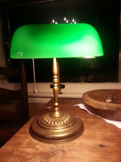 Best Bankers Desk Lamp Reviews Original Bankers Lamp Escritorios