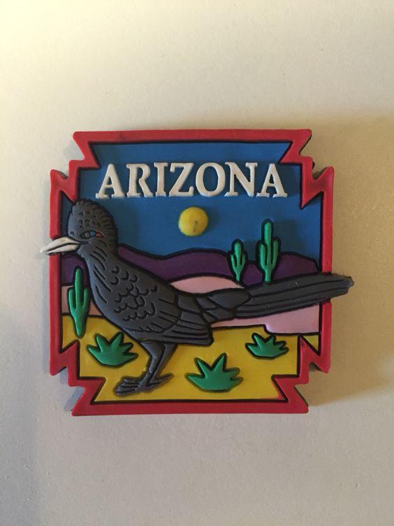 From Tressa Campbell, Arizona
