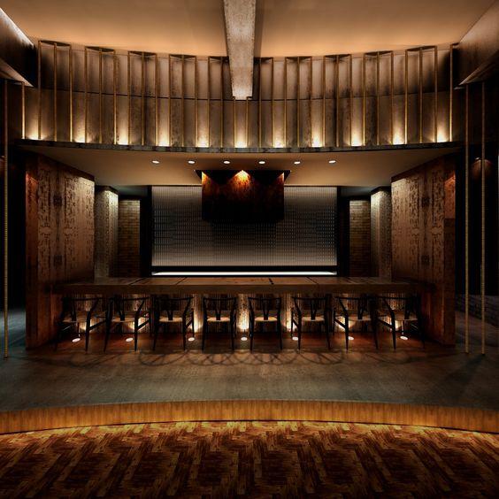 Interior Design Shanghai Cool Design Inspiration