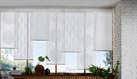 Schiebegardine Ikea Aufhangung Fur Installation Gardinen Wohnzimmer Modern Scheibengardinen Wohnzimmer Gardinen Wohnzimmer