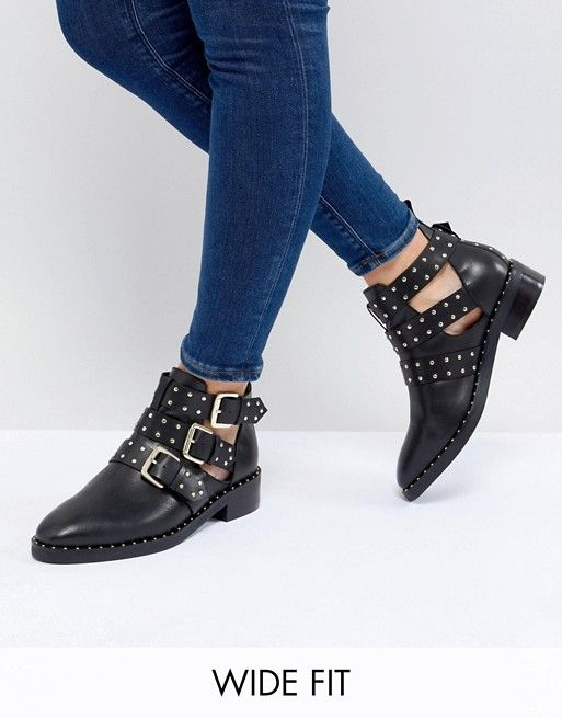 AFFILIATELINKASOS aus DESIGN Boots Leder – Aries – Ankle TF1JKc3l