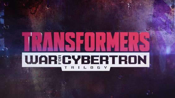 Transformers: War for Cybertron Netflix