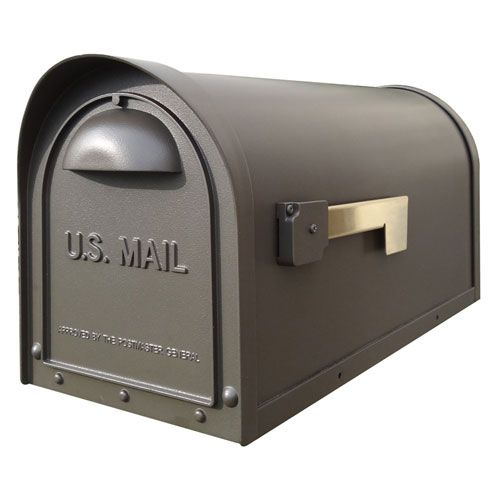 Special Lite Berkshire Black Curbside Mailbox Bellacor Mounted Mailbox Black Mailbox Mailbox