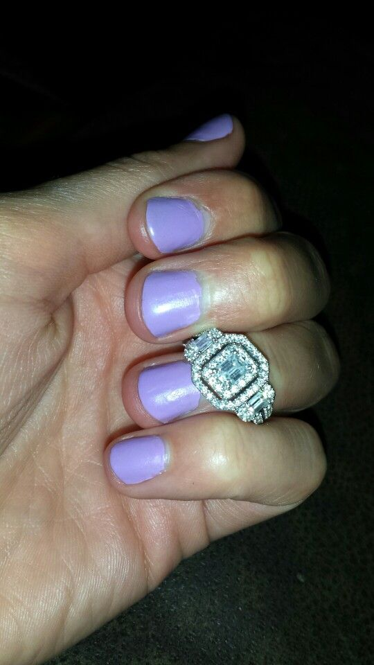 My beautiful ring♡
