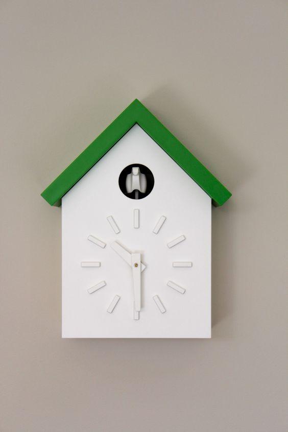 Contemporary Cuckoo Clocks Clock And Cuckoo Clocks On Pinterest