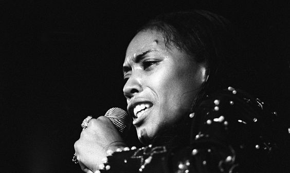 Ann Peebles: the girl with the big voice // The Guardian //