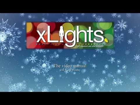 Xlights Beginner Seminar September 2018 Xlights Videos Seminar Beginners Christmas Lights