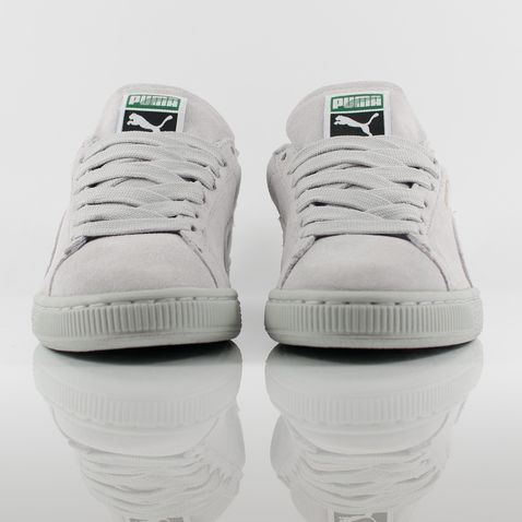 47834ad0112 ... Glacier Grey - puma suede classic womens sneakers gray ...