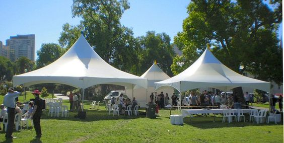 Hire the latest matrix and instant marquees for your next party at Having a party. We offers best quality marquees hire services in melbourne. Call us on (03) 9894 1311