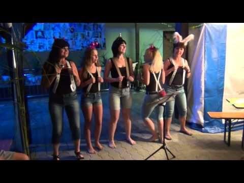 Lustiges Geburtstagslied Sketch Der Klaus Youtube Youtube Concert Videos