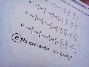 Esta Respuesta Deberia Estar en Todos Los Examenes