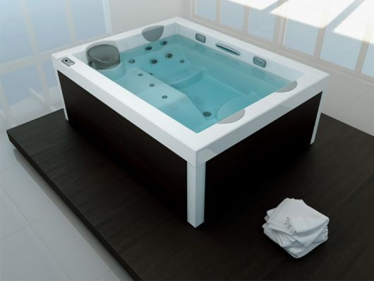 hydrotherapy: This just looks sooooo relaxing