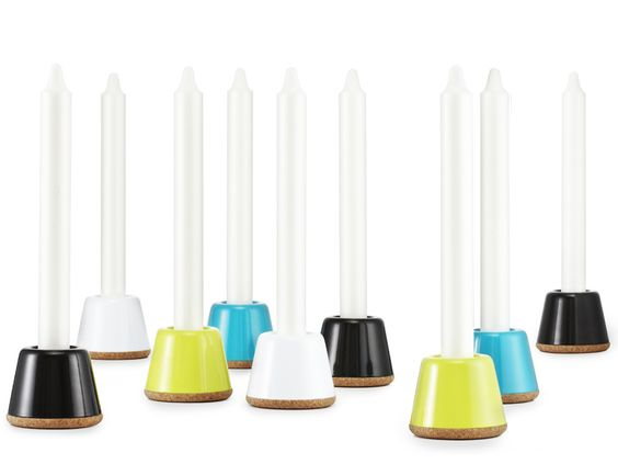 Держатель для свечи UNO by Normann Copenhagen | дизайн Andreas Engesvik