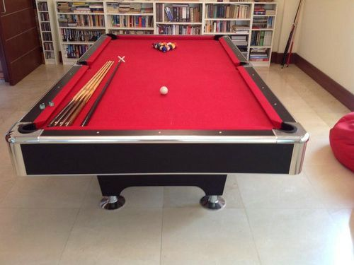 Beautiful Full Size Pool Table | Pool Table Ideas | Pinterest | Full Size Pool Table, Pool  Table And Pool Table Room Size