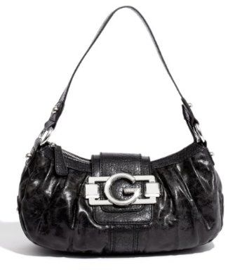 G by GUESS Poline Top Zip Bag $29