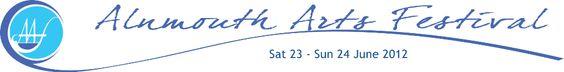 Alnmouth Arts Festival