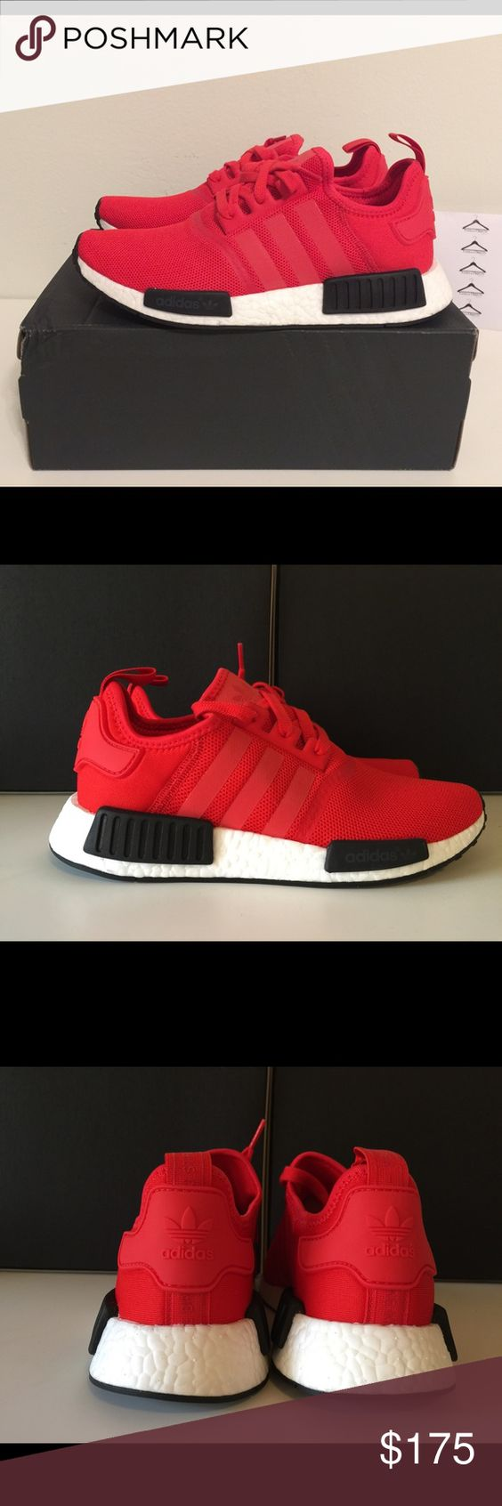 adidas nmd r1 rednwt adidas nmd r1 nmd r1 and adidas nmd