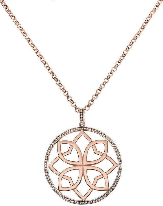 """Halskette """"CHAKRA"""" von Jette Joop auf www.shopstyle.de"""