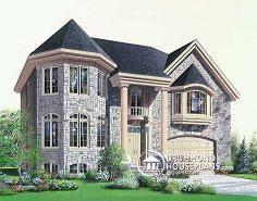 Plano de Casa W4890