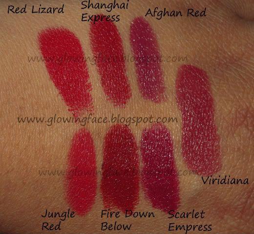 Lipstick by NARS #3