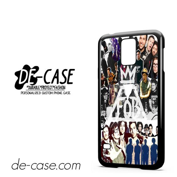 Fall-Out-Boy-Collage-DEAL-4040-Samsung-Phonecase-Cover-For-Samsung-Galaxy-S5-/-S5-Mini
