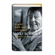 Naturschützerin, ehemaige Kanzlergattin Loki Schmidt (1919-2010)