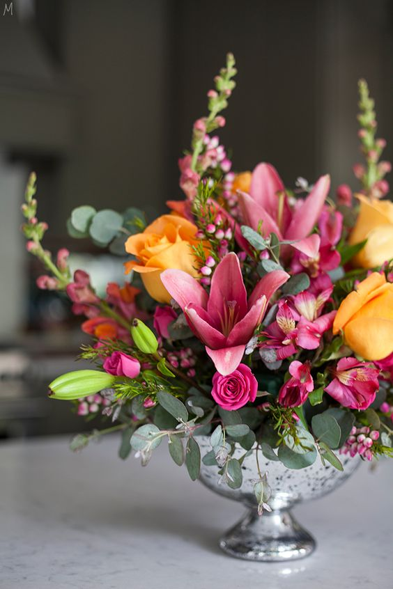 The-Makerista-Flowers-Mothers-Day-Arrangement-Gift-Teleflora-IMG_4060