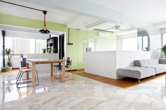 5 Room Hdb Interior Design