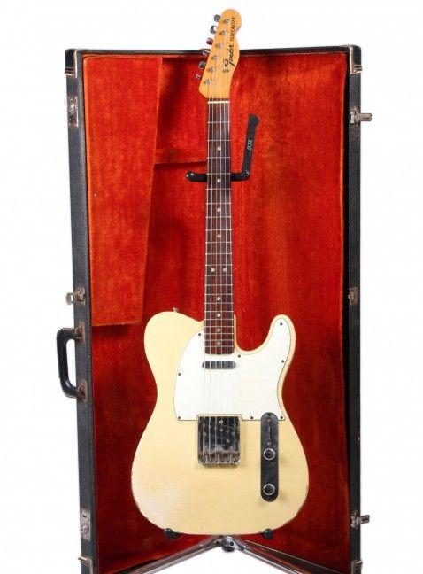 1967 Fender Telecaster | Vintage Guitar Boutique