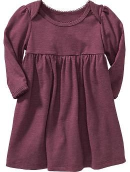 Scallop-Trim Dresses for Baby | Old Navy