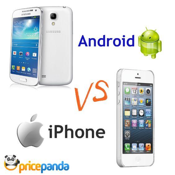 Wow!! #Google Ajak Pengguna #iPhone untuk Menggunakan Smartphone #Android.. Yang manakah yang akan kamu pilih?  Android= www.pricepanda.co.id/handphone-gps/smartphone/ iPhone = http://www.pricepanda.co.id/handphone-gps/apple/smartphone/