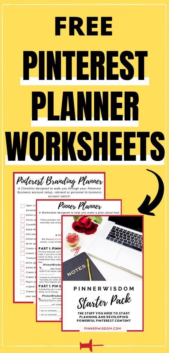 Pinterest Marketing Tips Free Starter Pack Learn Pinterest Pinterest Marketing Learning Pinterest For Business