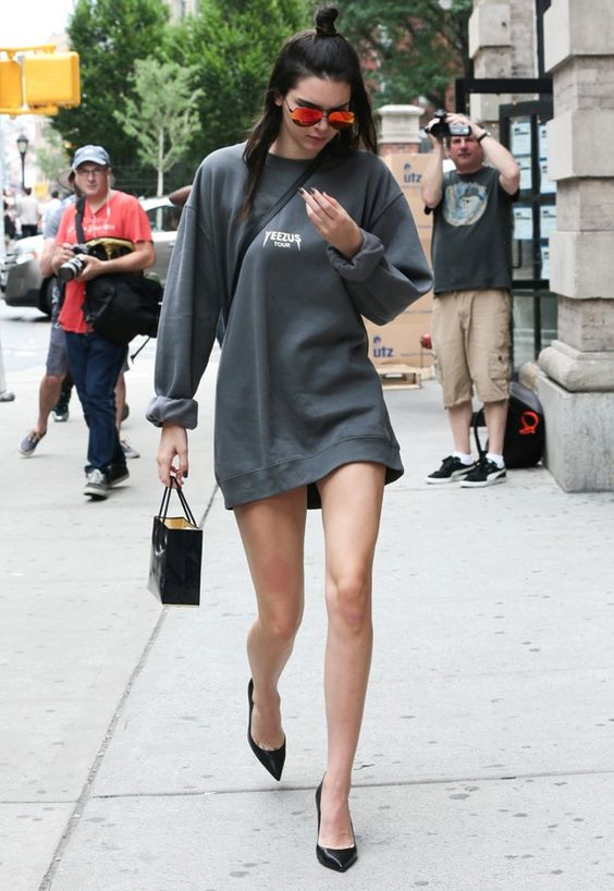 Kendall Jenner (Foto: AKM-GSI):