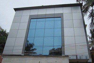 #SME Om Shiv Powder #CoatingWorks is actively committed towards offering a wide spectrum of #PanelWork. Our adroit professionals use modern tools and technology to offer this panel work within stipulated time frame. Offered panel work is available as per the demands of our clients. Widely used in windows frame, doors frame and ceilings, clients can avail this panel work from us at market leading prices.