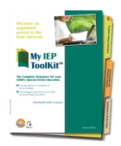 IEP-ToolKit
