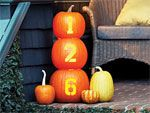haunted house numbers