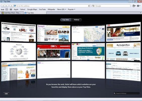 Download Safari For Windows Safari Download Windows