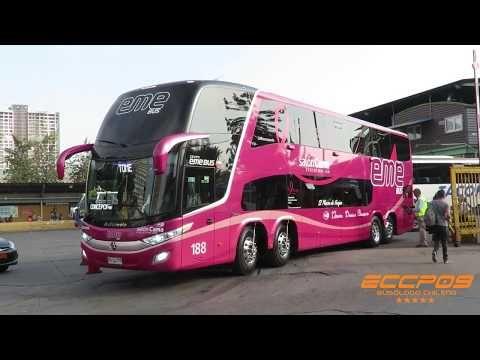 Marcopolo Paradiso 1800dd G7 8x2 Scania Eme Bus Youtube Bus Luxury Bus Bus System