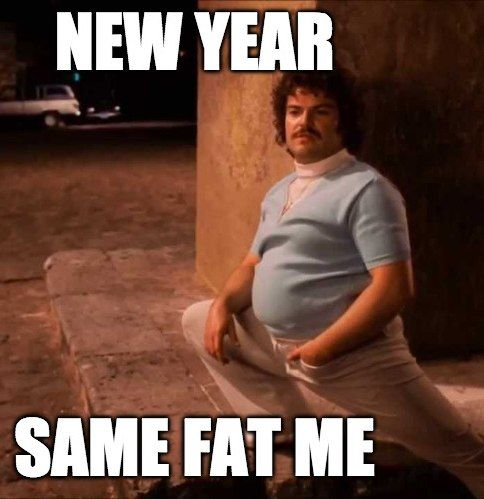 Funny Happy New Year Memes Images 2021 New Year Jokes New Year Meme Funny New Year