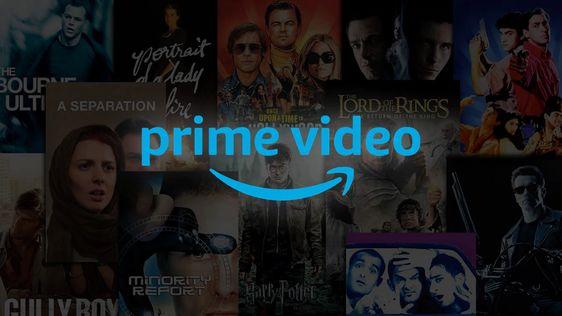 Top 5 Amazon Prime Web Series to See This Halloween Season
